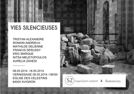 affiche vies silencieuses1